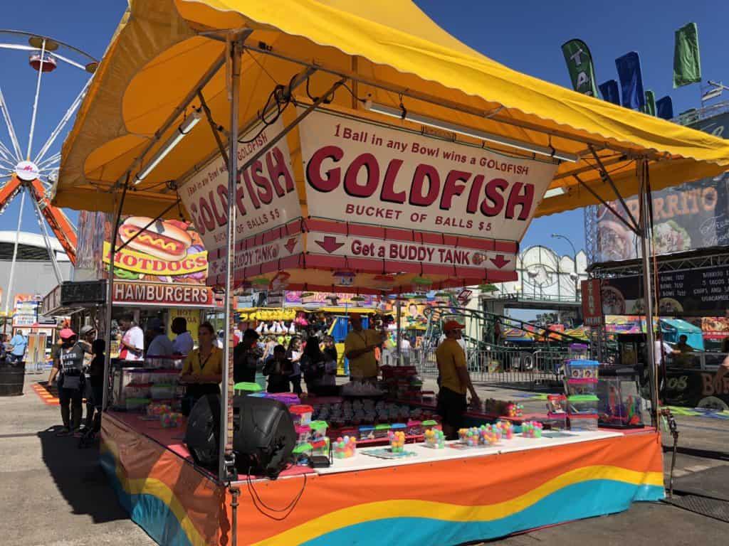 fair games Florida State Fair