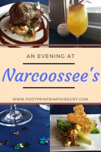 Narcoossee's Review: Great food, tremendous service, beautiful views