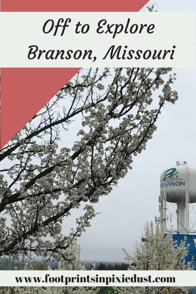 Exploring Branson: #Branson #BloggingBranson #MidWest #blogger #travelblogger #travel #family #familytravel #familydestination #musicaltheater #themepark #Missouri