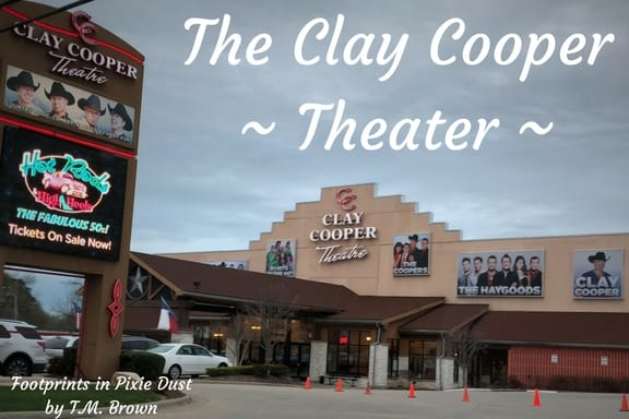 Clay Cooper Theater