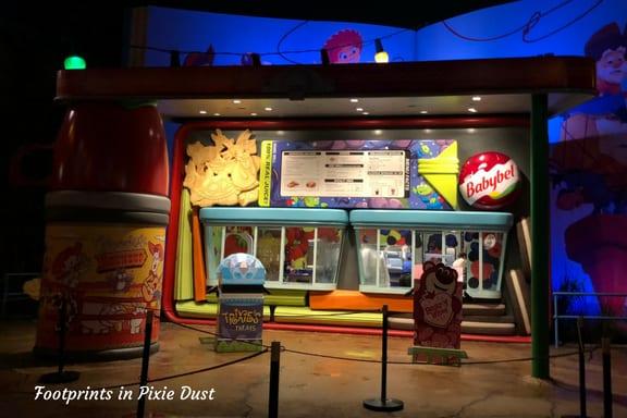 Woody's Lunchbox ~ Photo credit: Tina M. Brown