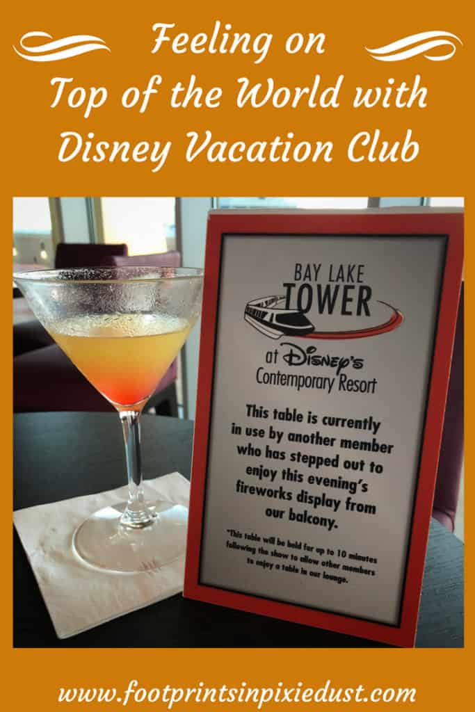Feeling On Top of the World with Disney Vacation Club ~ #DVC #DisneySMMC #DVCMember #DVCexclusive #TopOfTheWorldLounge #WDW #disneycouple #disneydate #baylaketower #waltdisneyworld
