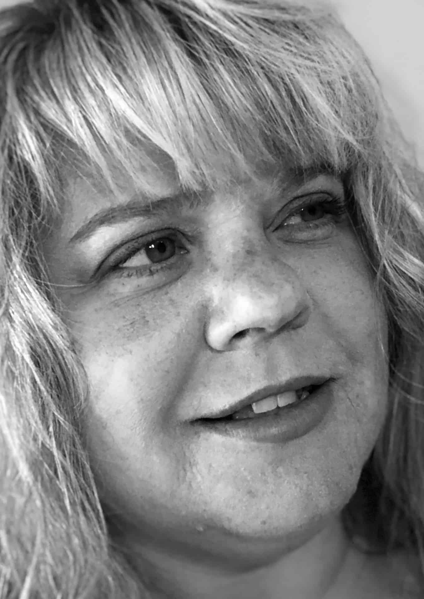 Tina M. Brown ~ author of Footprints in Pixie Dust