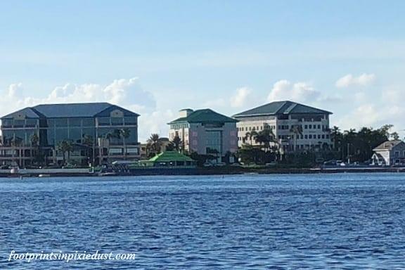 Grand Cayman ~ Photo credit: Tina M. Brown