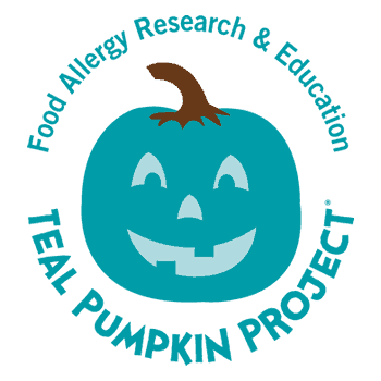 Teal Pumpkin Project (FARE)