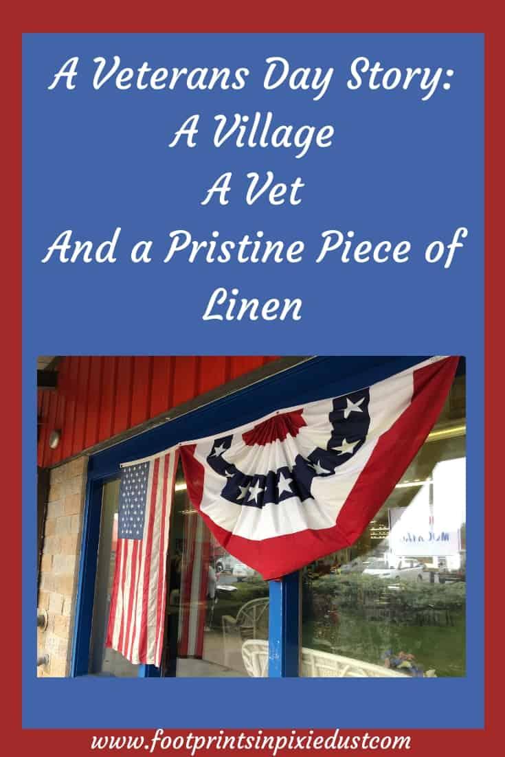 A Veterans Day Story: #veteransday #branson #gratitude #victory #thankyouforyourservice #veterans #veteransvillage #actofgratitude #militaryservice