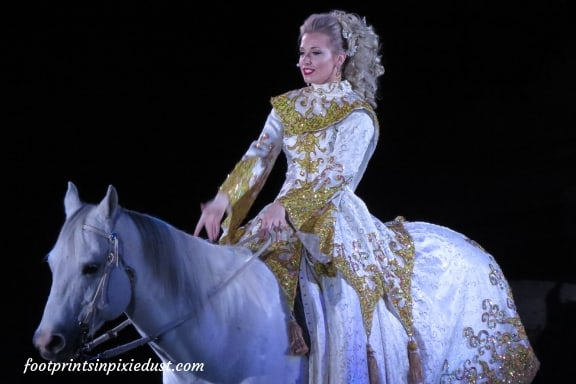 Christmas at Dolly Parton's Stampede Dinner Attraction