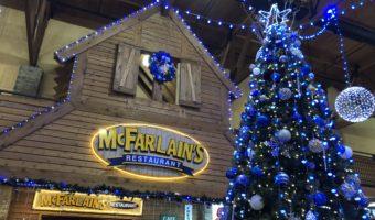 McFarlain's Family Restaurant