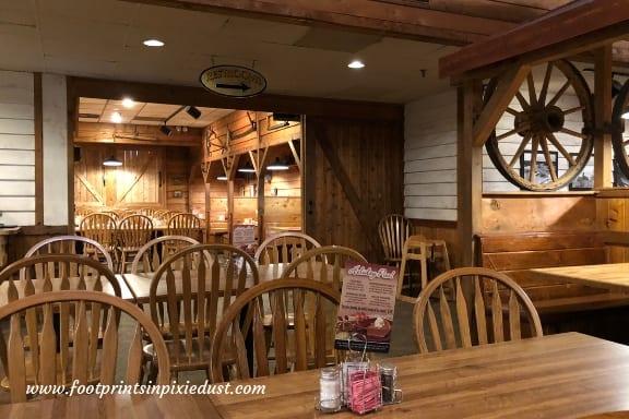 McFarlain's Dining Room