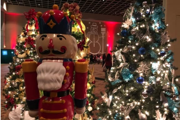 Rosen Shingle Creek Christmas Nutcracker