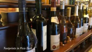 Dating Around World Showcase - more wines at Les Vines de France
