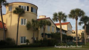 King and Prince Beach and Golf Resort - Oceanfront view