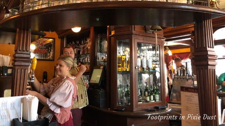 Rose and Crown Pub II
