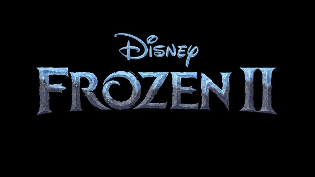Frozen II ©2019 Disney. All Rights Reserved.