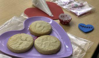 Cookies for Good shortbread cookies