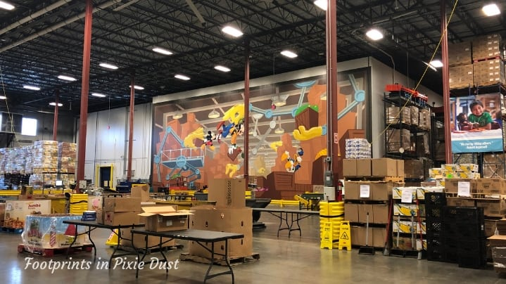 Second Harvest Food Bank of Central Florida - Distribution Center