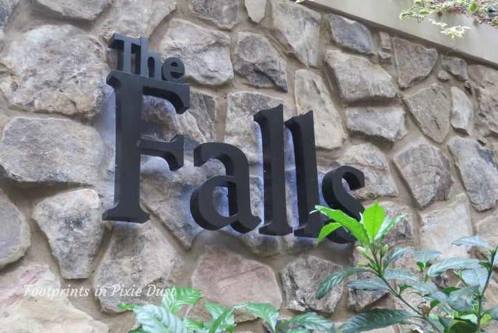 Gaylord Opryland Resort and Convention Center - The Falls