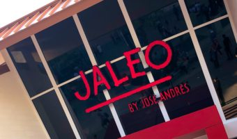 Jaleo by Jose Andres in Disney Springs