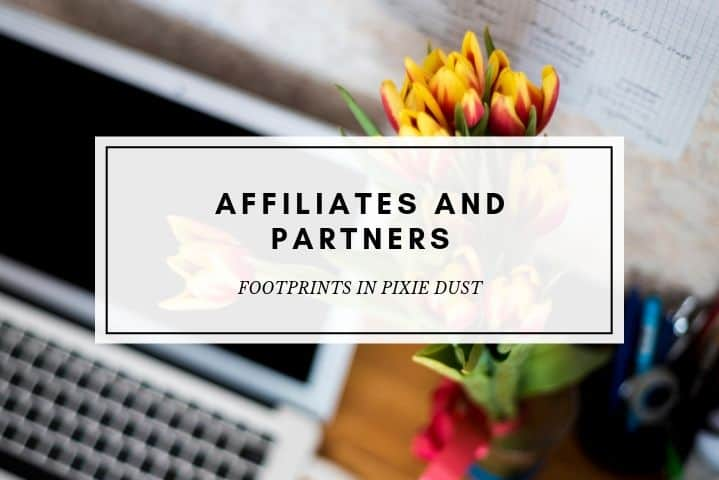 AFFILIATES AND PARTNERS