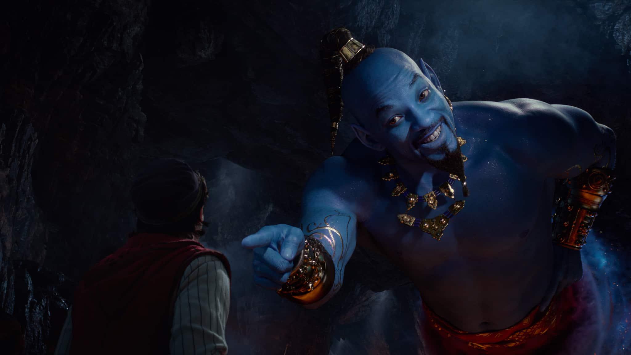 Disney's Aladdin Review
