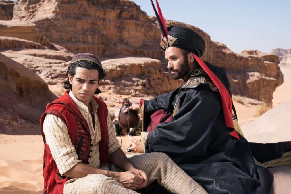 Disney's Live Action Aladdin review