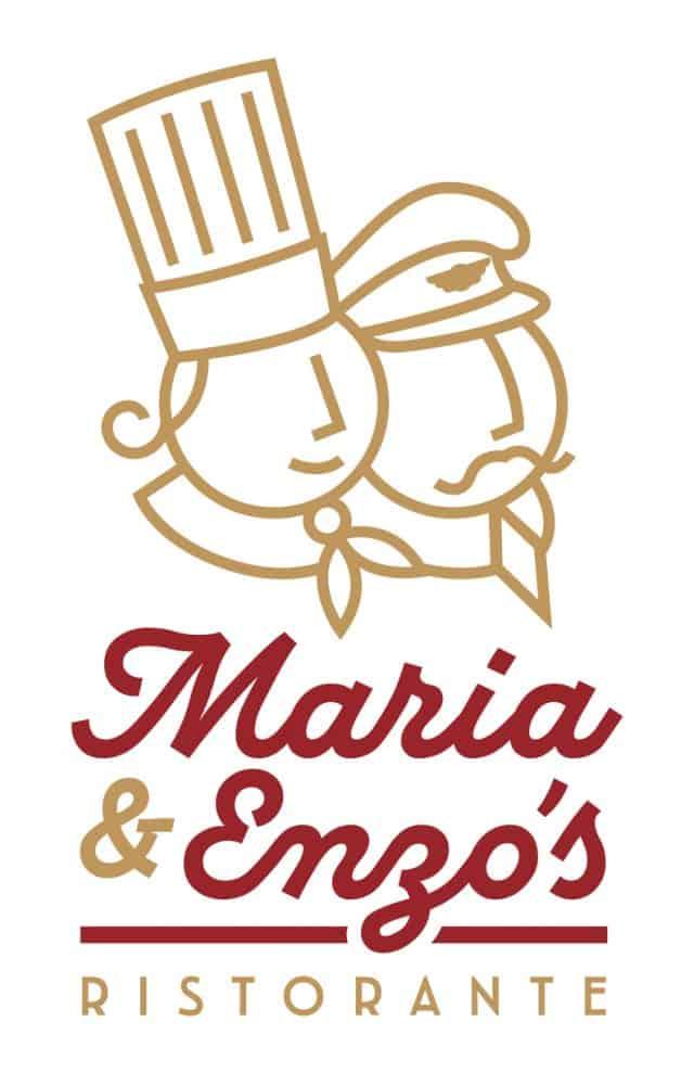 Maria & Enzo's Restaurant Logo