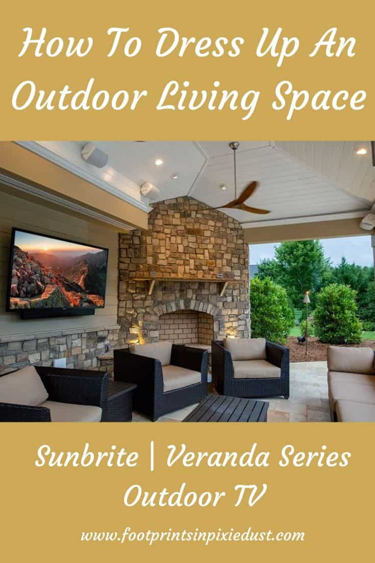 Sunbrite Veranda Series Outdoor TV