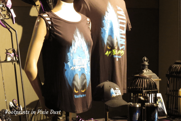 Disney Villains After Hours - Event Merchandise ii