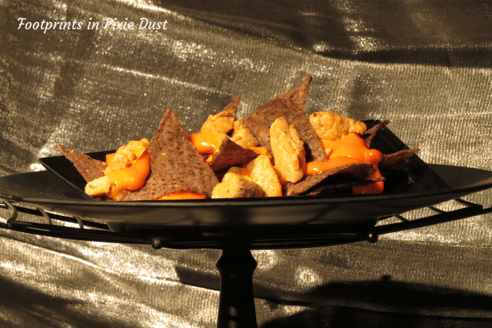 Disney Villains After Hours - Hades Nachos