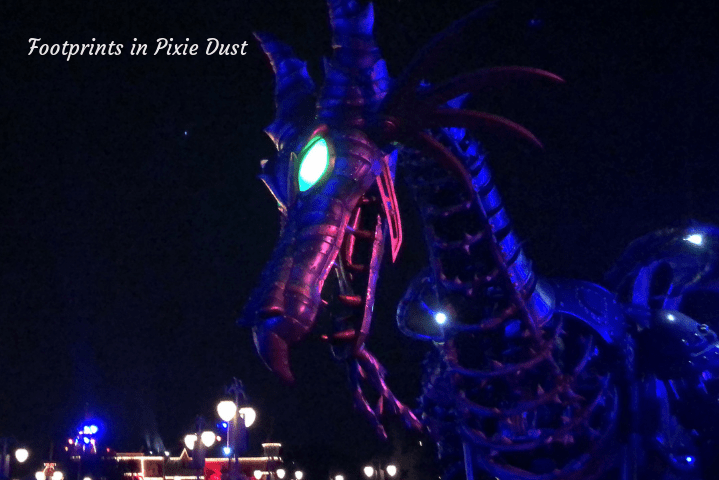 Disney Villains After Hours - Maleficent at night II