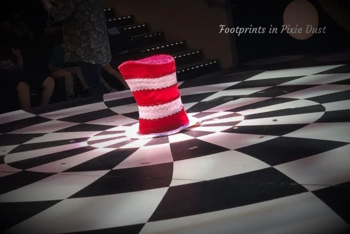 Orlando Repertory Theatre - Cat in the Hat