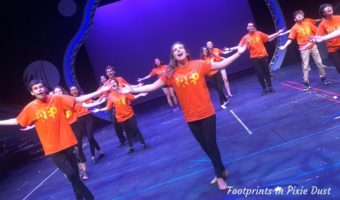 The Orlando Repertory Theatre ~ Musical Theatre Intensive