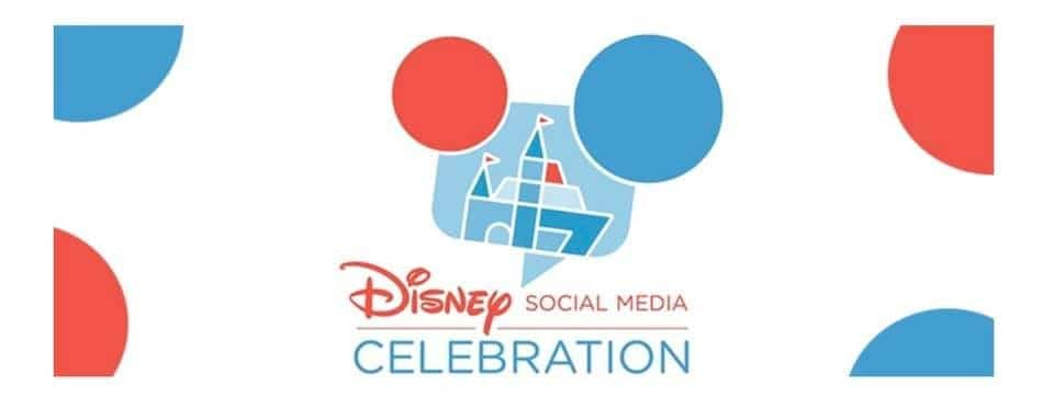 Disney Social Media Celebration Announcement
