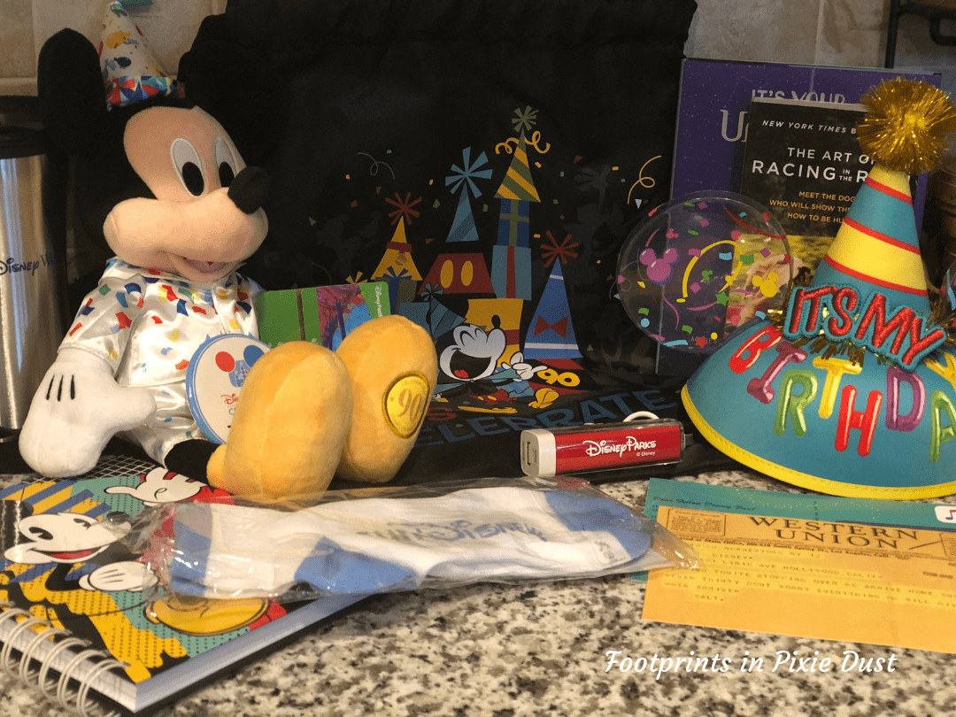 Disney Social Media Celebration ~ Pixie Dust
