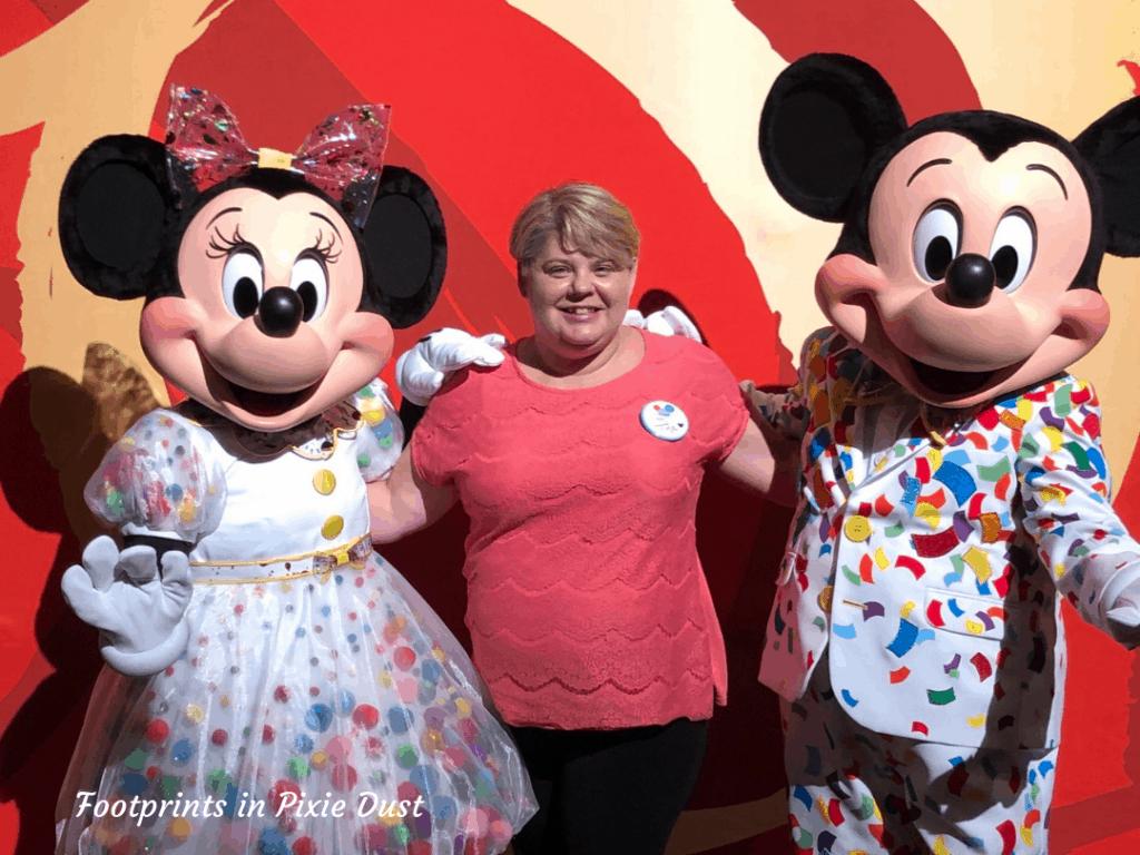 Disney Social Media Celebration 2019