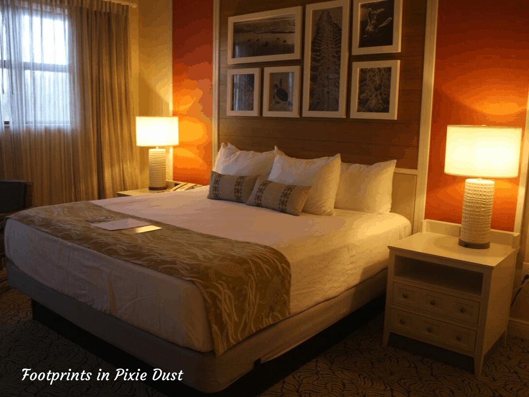 Disney's Vero Beach - One Bedroom Villa