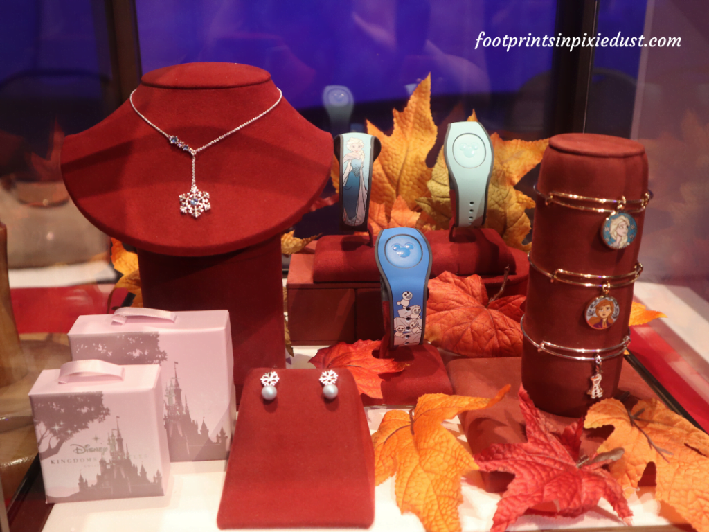 Epcot International Festival of the Holidays Preview - Jewelry and more