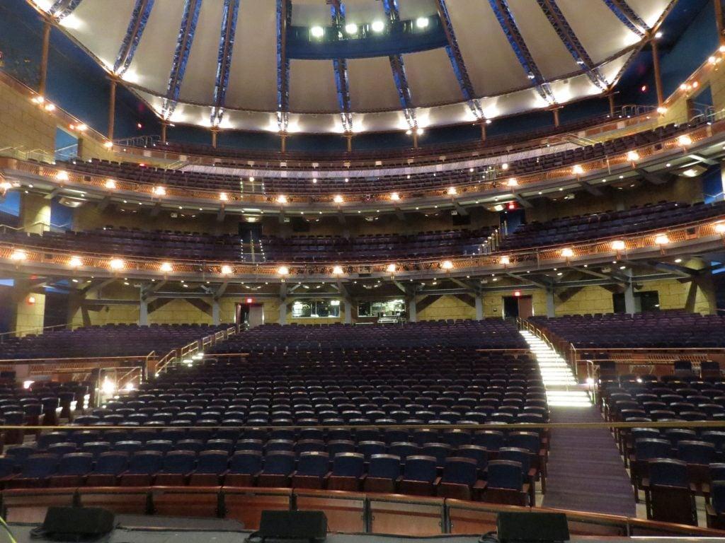 Dr. Phillips Center - Walt Disney Theatre