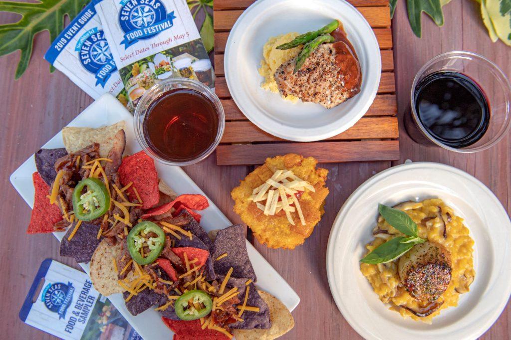 Seven Seas Food Festival b