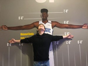 The NBA Experience at Disney Springs | Slam Dunk or Missed Shot?
