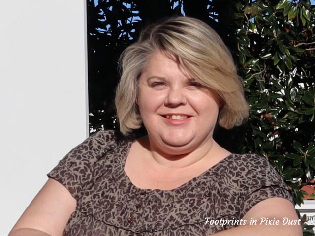 Dating Around Disney Resorts - T.M. Brown, travel and entertainment writer