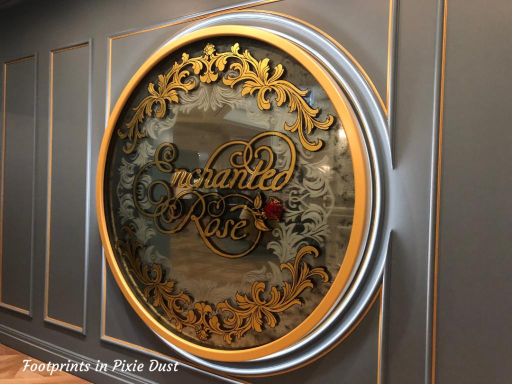 Dating Around Disney Resorts - The Enchanted Rose