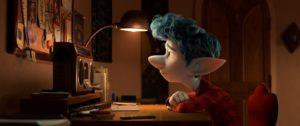 Pixar's Onward (Ian) - © 2019 Disney/Pixar. All Rights Reserved.