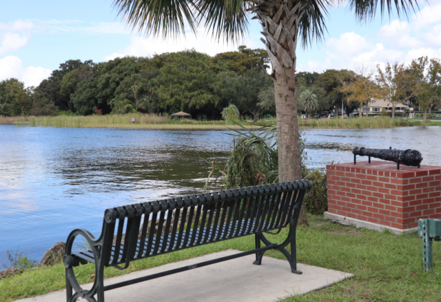 Mount Dora - Grantham Point Park