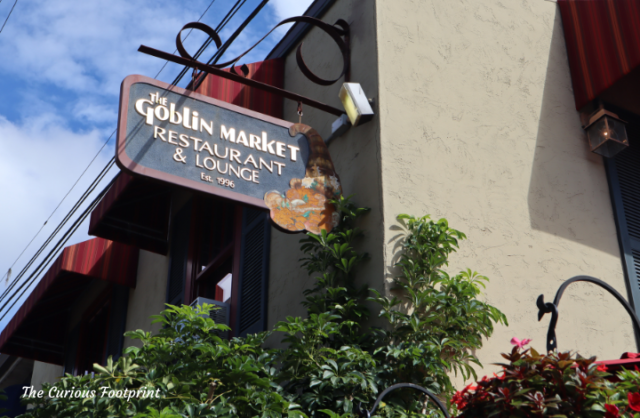 Mount Dora - The Goblin Market