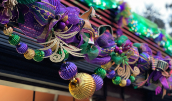 Busch Gardens Mardi Gras 2021 - Featured Image